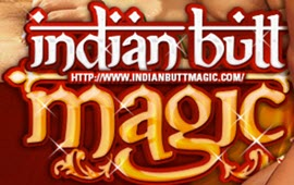 Indian Butt Magic