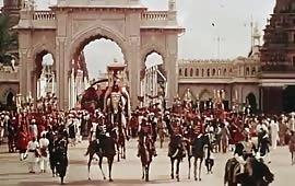 Mysore Raja Get Their Dasi Fucked