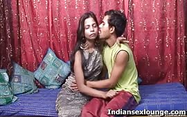 Sexy Indian Ladka Aur Ladki