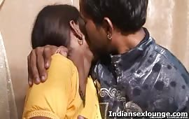 Desi Indian Bhaiya Aur Bhabhi