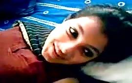 Girl Friend Ke Sath MMS Banya