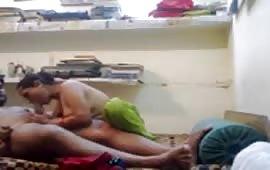 Aunty Ne Ek Jawan Ladke Ka Lund Chusa